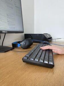online transcription jobs UK